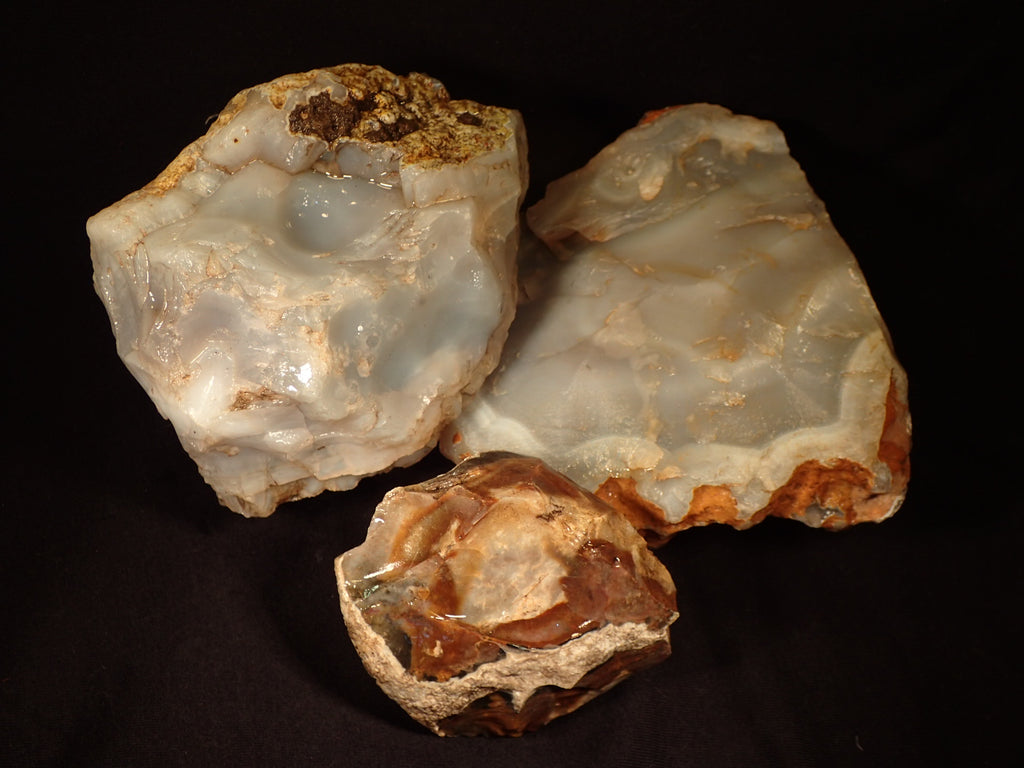 Agate - Mixed Rough