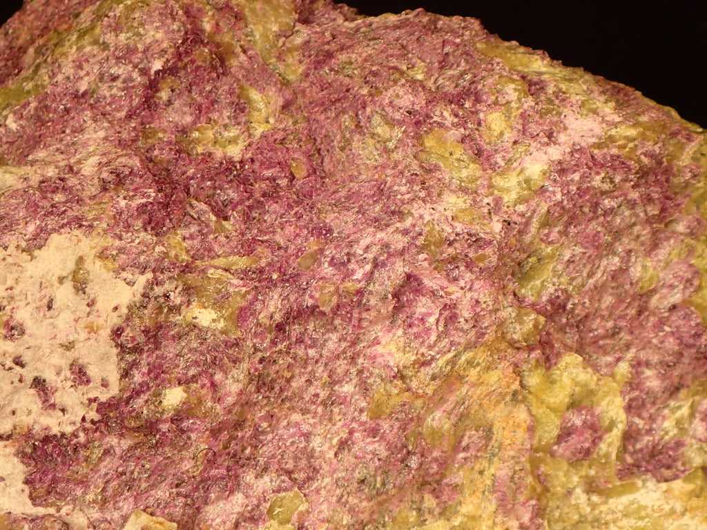 Stichtite - Purple Rough