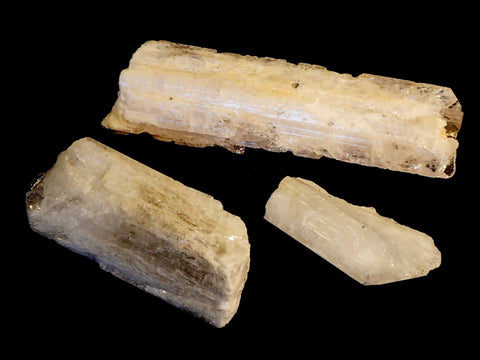 Danburite - Single Crystals