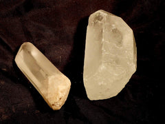 Quartz Crystal - Natural