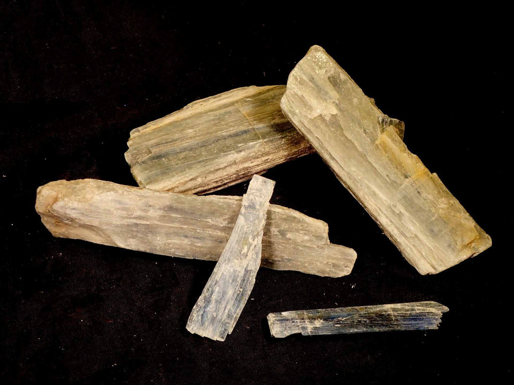 Selenite Bars - Natural