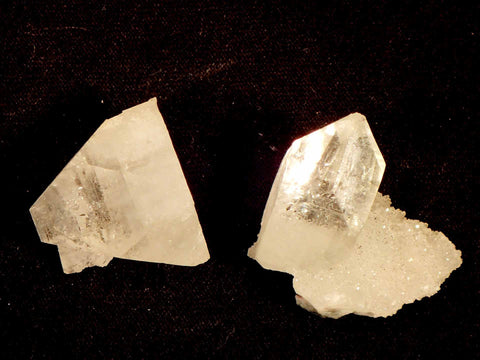 Apophyllite Single Points