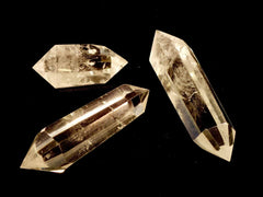 Quartz Crystal Cut Double Terminator