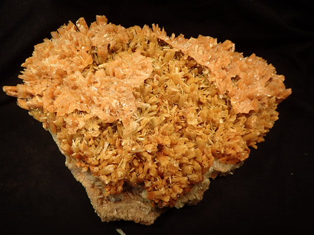 Gypsum Clusters, large