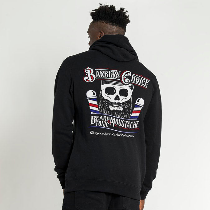 Barbers Choice Design Hoodie