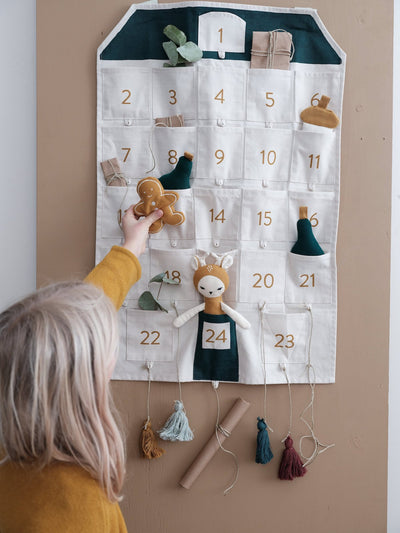 Advent Calendar Ideas for Toddlers-2019