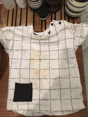 white tee stain remover