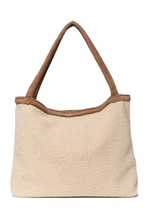 Teddy Lammy Mom Bag