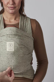 Sea Salt Kino Baby Wrap