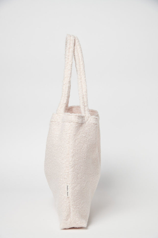 Boucle Mom Bag