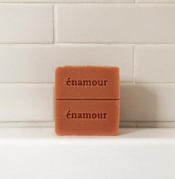 Enamour, baby Baby Sleep Soap - when we wear young