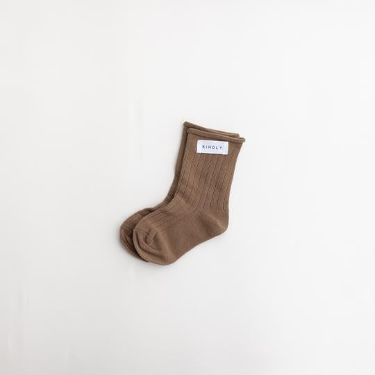 Oak Cotton Socks
