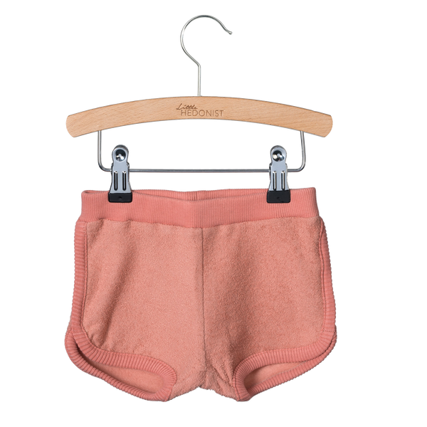 Desert Sand Terry Shorts