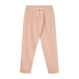 Gray Label, baby Organic Blush Wrap Pants - when we wear young