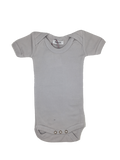 Roux, baby Lavender Onesie - when we wear young