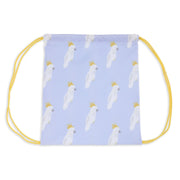 goldie + ace, baby Cockatoo Swimbag - when we wear young