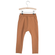 Little Hedonist, baby Argan Oil Baggy Sweatpants - when we wear young