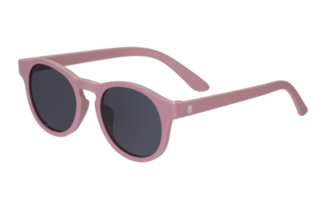 Pretty in Pink Keyhole Sunglasses