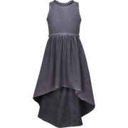 Be Mi Los Angeles, baby Oil Grey Giselle Dress - when we wear young