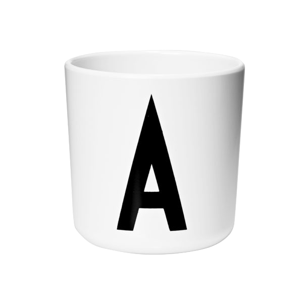 Personalized Drinking Cup (A-Z)