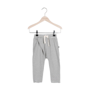 House of Jamie, baby Stripes Crossover Pants-LAST SIZE! 5-6y - when we wear young