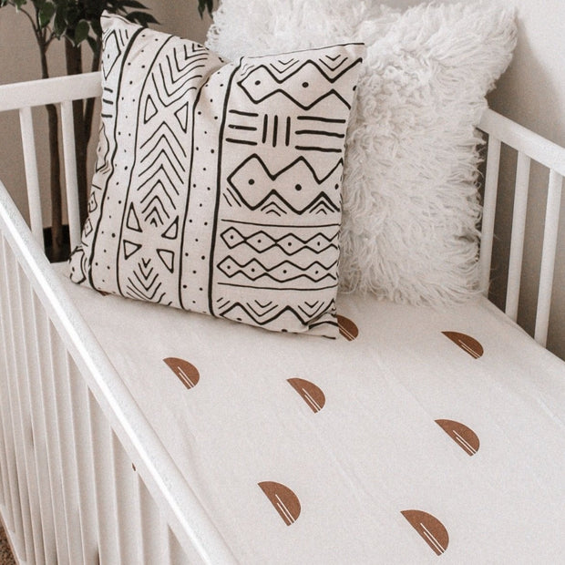 Sedona Crib Sheet