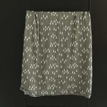 Pines Muslin Swaddle