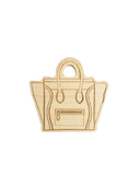The Sophia Handbag Teether - 1 left!