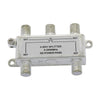 4Way 2.5GHz Satellite Splitter DC Power Pass