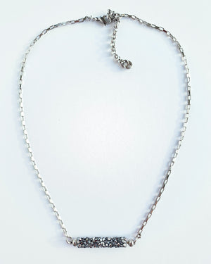 Rock Bar Necklace