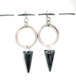 Industrial Spike Earring