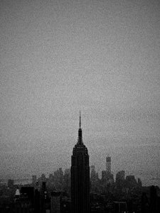 Empire State Building, New York City - Travel wall art prints by Edwin Datoc Gallery