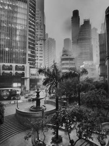 Sheung Wan, Central Hong Kong - Travel wall art prints by Edwin Datoc Gallery