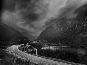 Brenner Pass, Austria - Travel wall art prints by Edwin Datoc Gallery