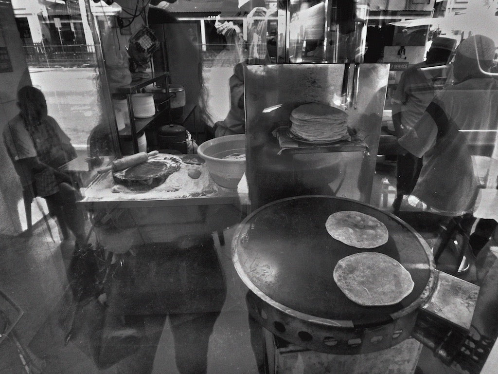 Naan Bakery, Little India Singapore - Travel wall art prints by Edwin Datoc Gallery