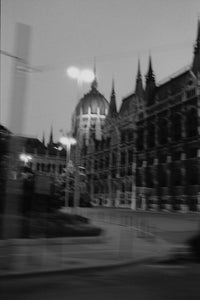 Parliament Building at Night, Budapest Hungary - Travel wall art prints by Edwin Datoc Gallery