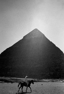 Giza Pyramid, Egypt - Travel wall art prints by Edwin Datoc Gallery