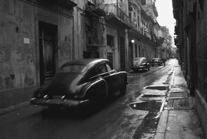 Calle Sol, Havana Cuba - Travel wall art prints by Edwin Datoc Gallery