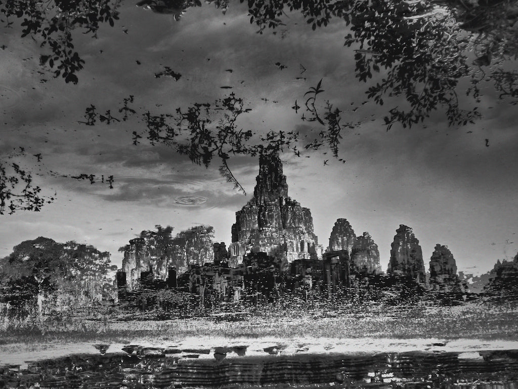 Angkor Wat, Siem Reap, Cambodia - Travel wall art prints by Edwin Datoc Gallery