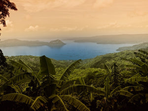 Taal Volcano, Philippines - Travel wall art prints by Edwin Datoc Gallery