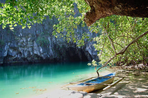 Underground River, Puerto Princessa, Palawan Philippines - Travel wall art prints by Edwin Datoc Gallery