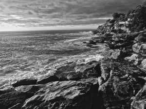 Mackenzies Beach, Sydney Australia - Travel wall art prints by Edwin Datoc Gallery