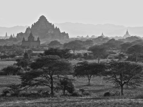 Bagan,  Myanmar (Burma) - Travel wall art prints by Edwin Datoc Gallery