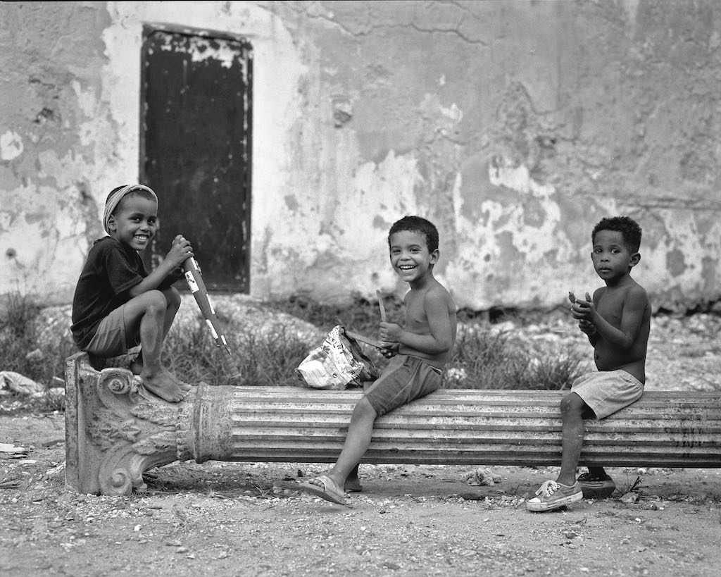 Children of Havana, Cuba - Travel wall art prints by Edwin Datoc Gallery