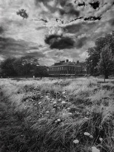 Kensington Palace, London UK - Travel wall art prints by Edwin Datoc Gallery