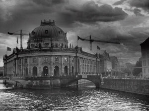 Bode Museum, Berlin Germany - Travel wall art prints by Edwin Datoc Gallery