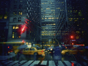 Midtown Manhattan, New York City, USA - Travel wall art prints by Edwin Datoc Gallery