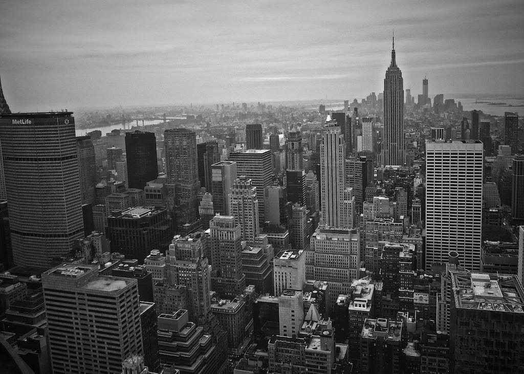 Manhattan, New York City, USA - Travel wall art prints by Edwin Datoc Gallery