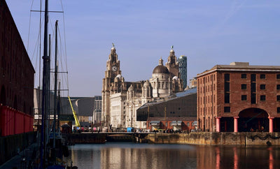 A Guide To Liverpool: Host of the Clipper Race 2017