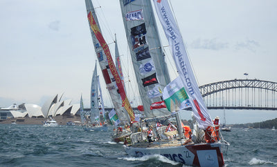 WIN | A day on Sydney Harbour thanks to Clipper Round the World